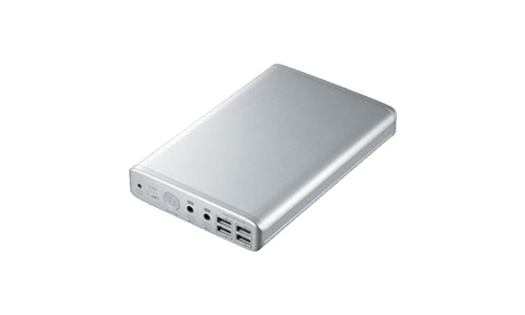 【サンワサプライ】USB接続の出来る外付けバッテリを販売開始の画像