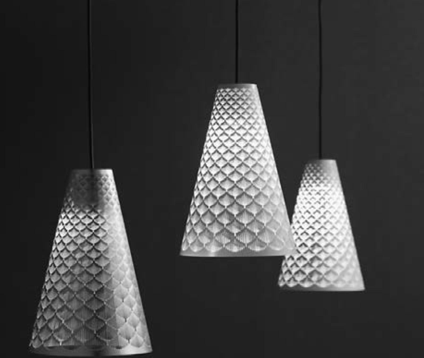大光電機の「Lace metal」 iF DESIGN  AWARDの「プロダクト部門・照明」分野で iFデザイン賞を受賞の画像