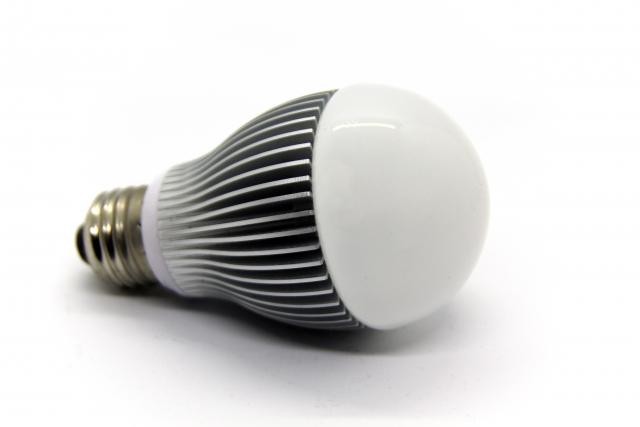 【富士経済】次世代光源の市場調査の画像