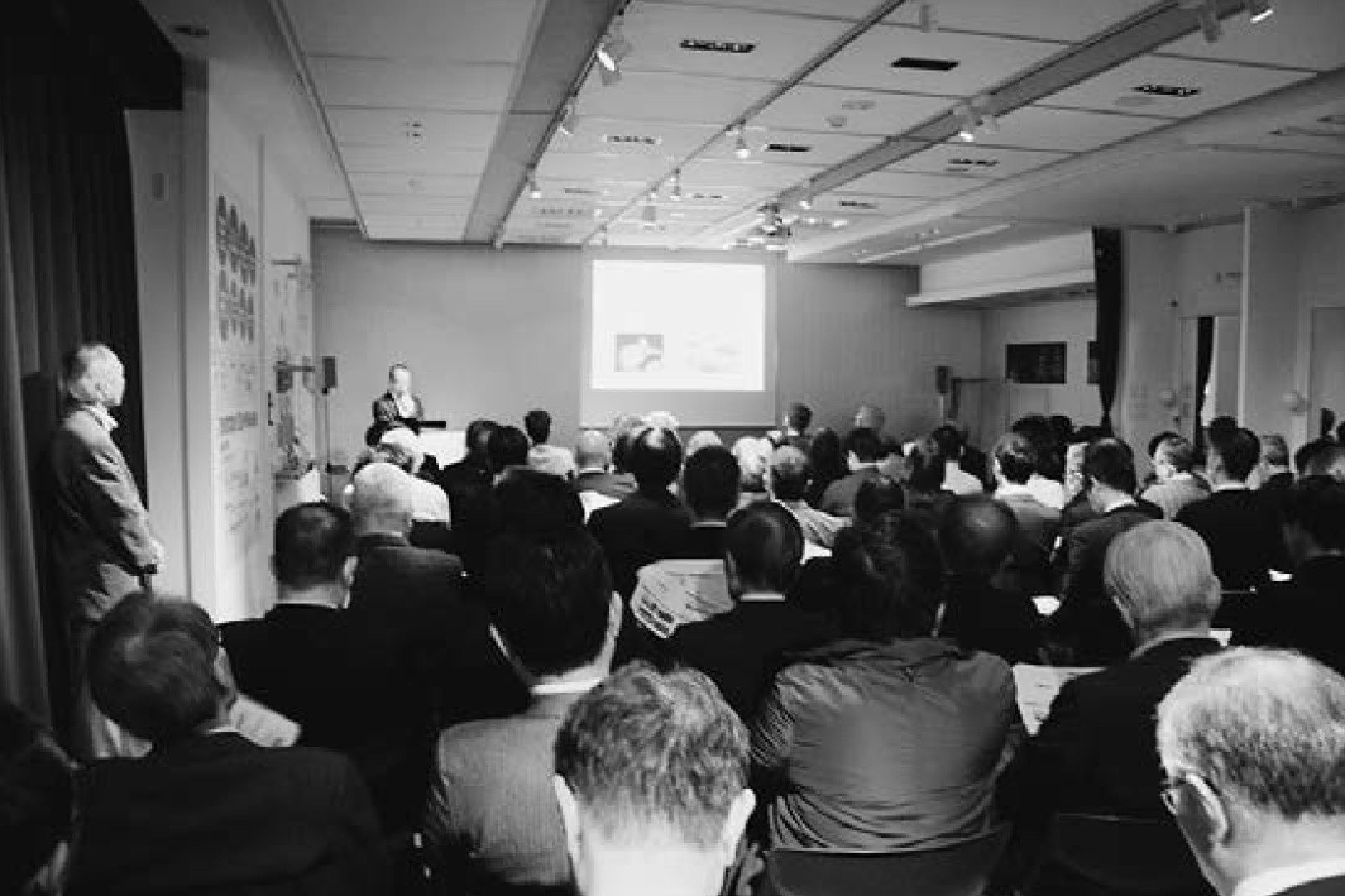 【大光電機】「日本の空間デザイン展」ライティングコア大阪で開催の画像