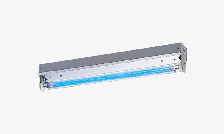 【岩崎電気】1灯用トラフ型殺菌灯器具生産終了のお知らせの画像