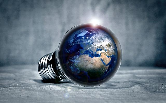 電気の豆知識 第6回 「世界各国の電力事情」<前編>の画像