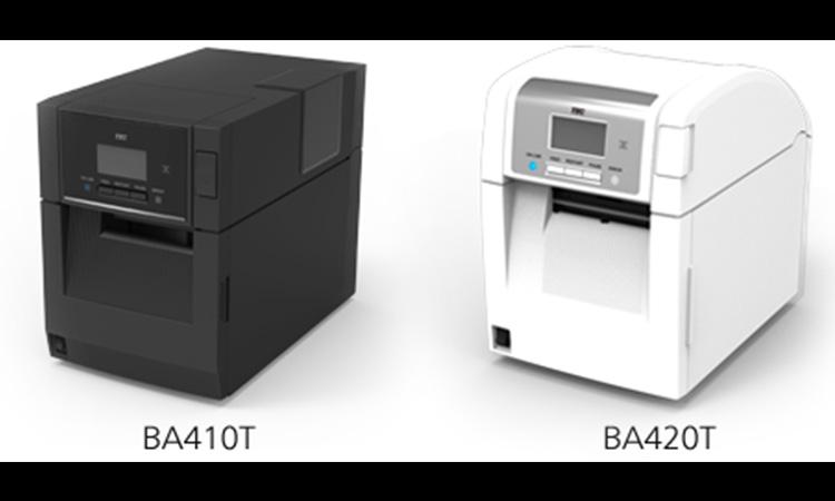【東芝テック】印字速度を向上させ、RFID機能も搭載した新型ラベルプリンタを発売の画像