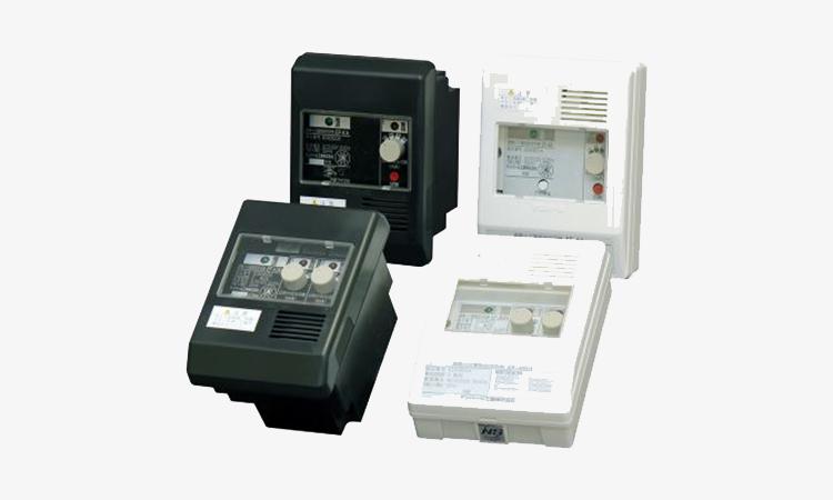 【テンパール工業】漏電火災警報器の掲載情報を更新の画像