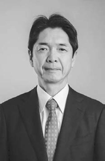【ウシオライティング】新社長に中森取締役常務執行役員の画像