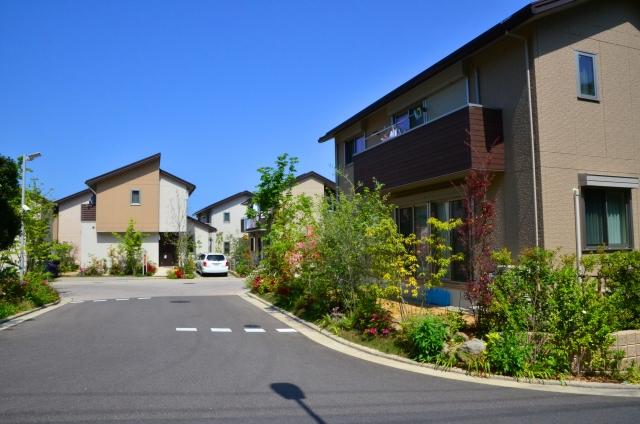 4月 新設住宅着工戸数の画像