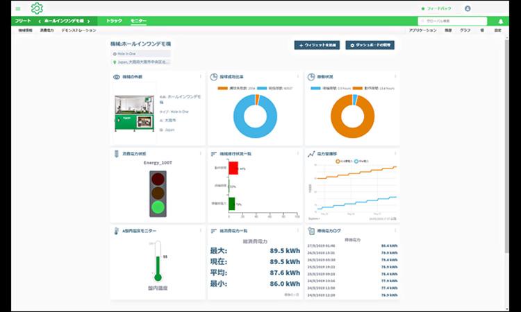 【シュナイダーエレクトリック】レディメイドの機械設備監視用クラウドシステムの国内提供を開始の画像