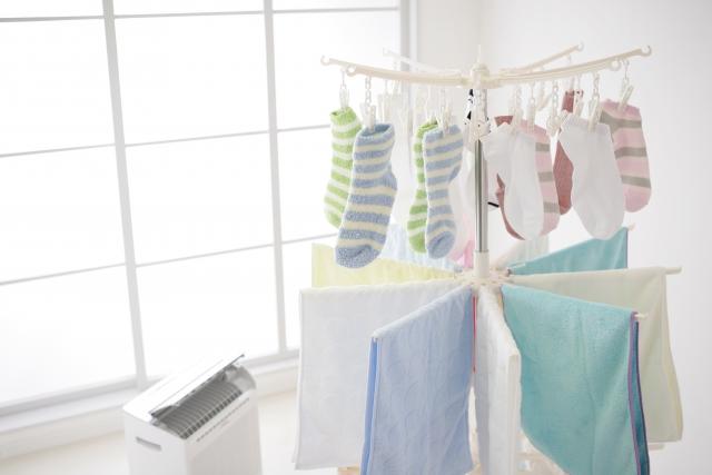 【ダイキン工業】「住宅内の空気の困りごと」と 「部屋干し」に関する実態調査の画像