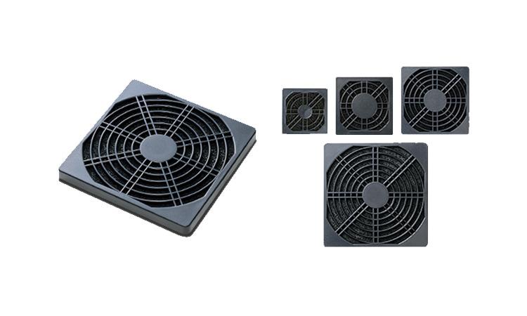 【サンワサプライ】パソコンケースへのほこり吸い込みを防ぐファンカバーを販売開始の画像