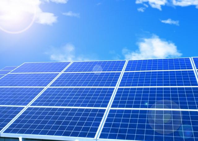 太陽光発電協会  税負担に反対表明の画像