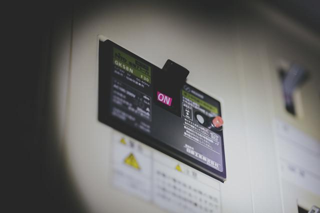 住宅用分電盤特集の画像