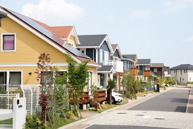 6月度 新設住宅着工戸数の画像