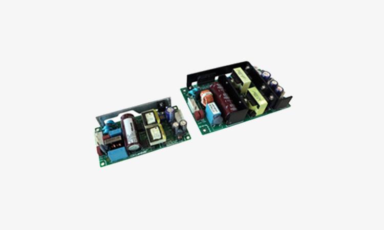 【TDKラムダ】三出力電源装置に基板コーティングオプションを追加の画像