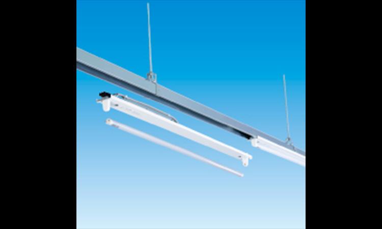 【ネグロス電工】従来施工よりも作業しやすいLED連用照明システムを販売開始の画像
