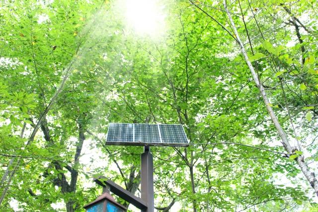 【富士経済】 再生可能エネルギー発電システム関連の国内市場調査の画像