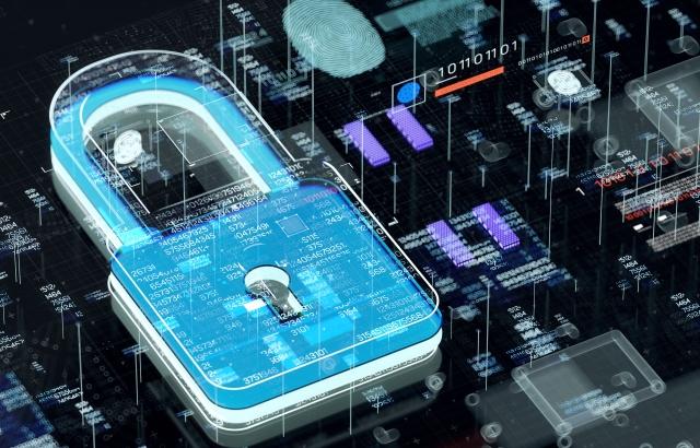 セキュリティシステム特集の画像