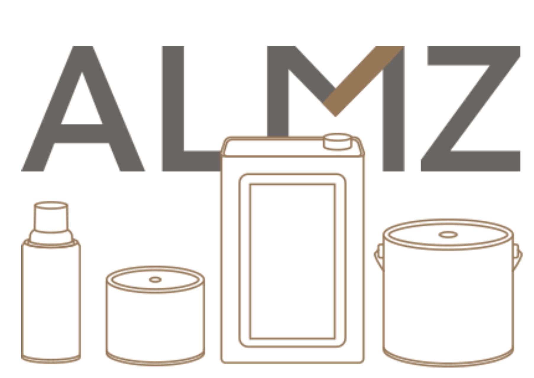 【ローバル】亜鉛・アルミ・マグネシウム入りのめっき鋼板の補修に最適。『ALMZ®』の画像