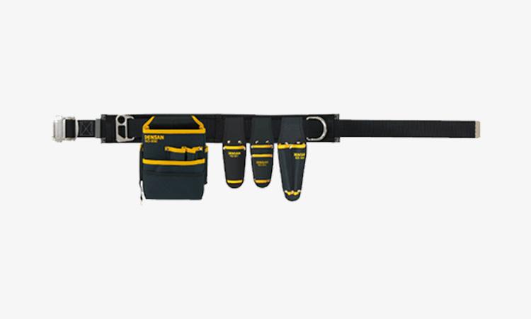 【ジェフコム株式会社】腰道具セット(WSAシリーズ)の画像