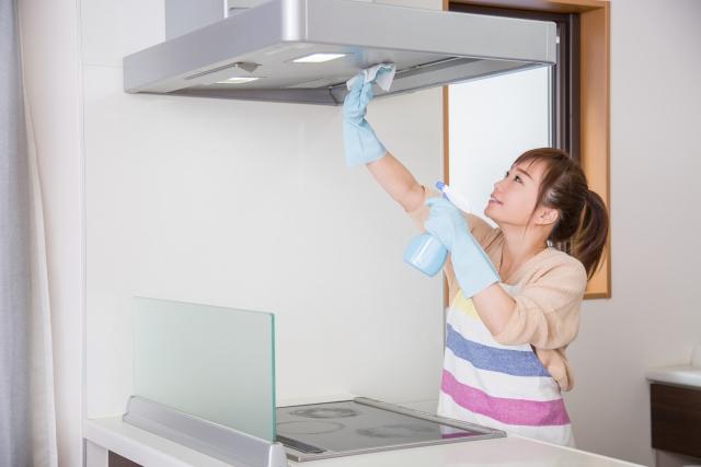 日本電機工業会提案 『わが家にぴったり 換気扇の選び方』の画像