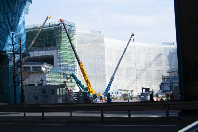 11月  東日本地区公共工事動向の画像
