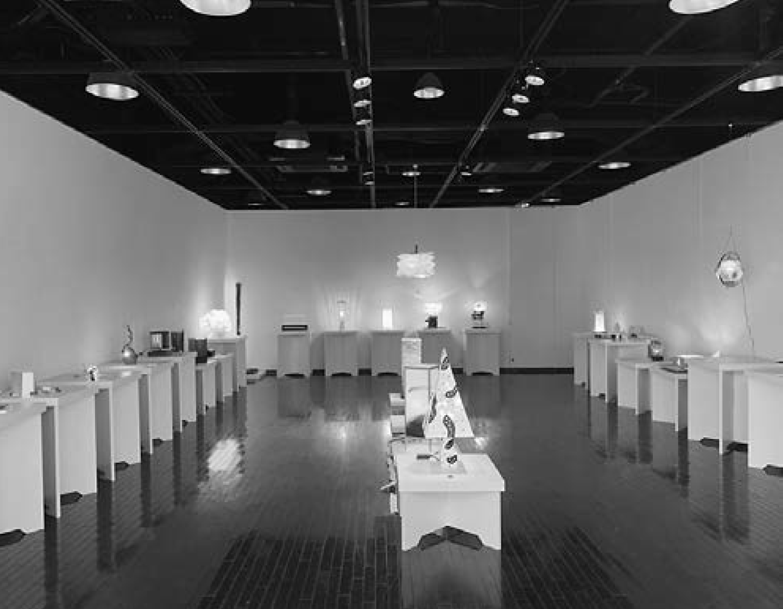 【DAS・総合デザイナー協会】2019楽しいあかり展の画像