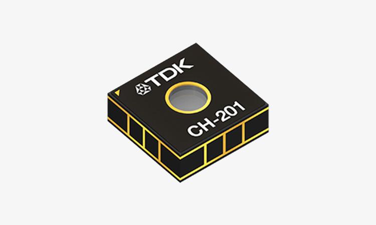 【TDK株式会社】計測距離を拡大したTime of Flight方式の超音波センサの販売開始の画像