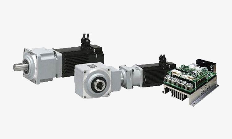 【株式会社ニッセイ】2020年3月バッテリー電源ギアモータSDタイプ0.75kW 販売開始の画像