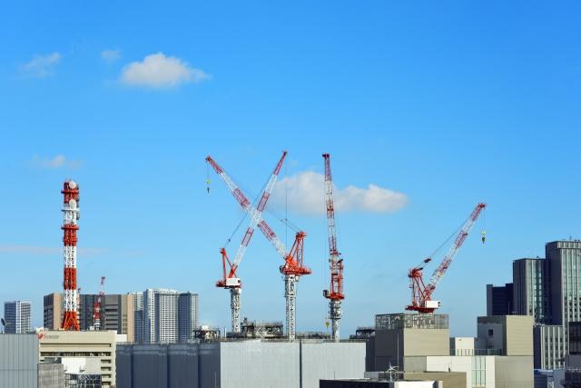 12月 東日本地区の公共工事動向の画像