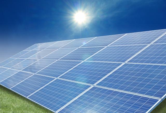 電気の豆知識 第9回  意外と知られていない?世界と日本の太陽光発電の歴史の画像