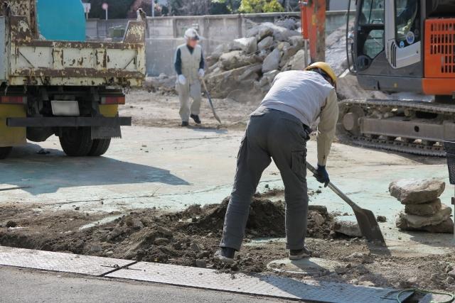 12月 近畿地区の公共工事動向の画像