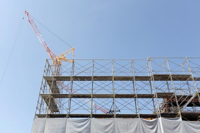 4-12月累計 東日本地区の公共工事動向の画像