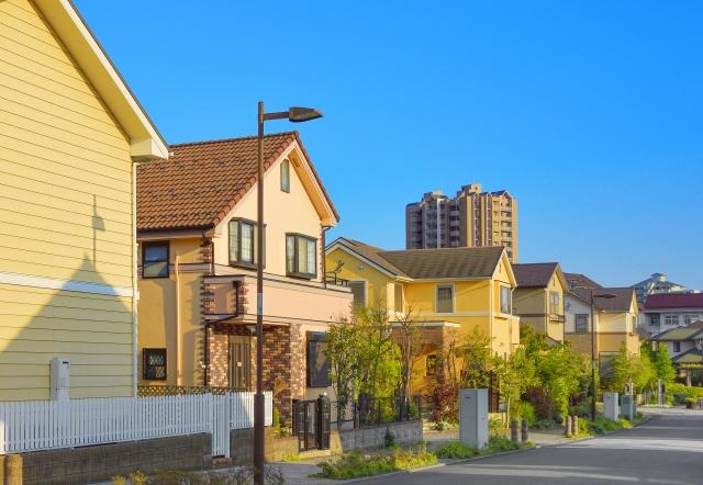 1月度の新設住宅着工戸数 都市圏別の画像