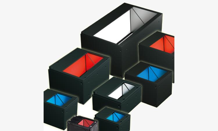 【シーシーエス株式会社】同軸照明「LFV3-Gシリーズ」に大型サイズを追加いたしましたの画像