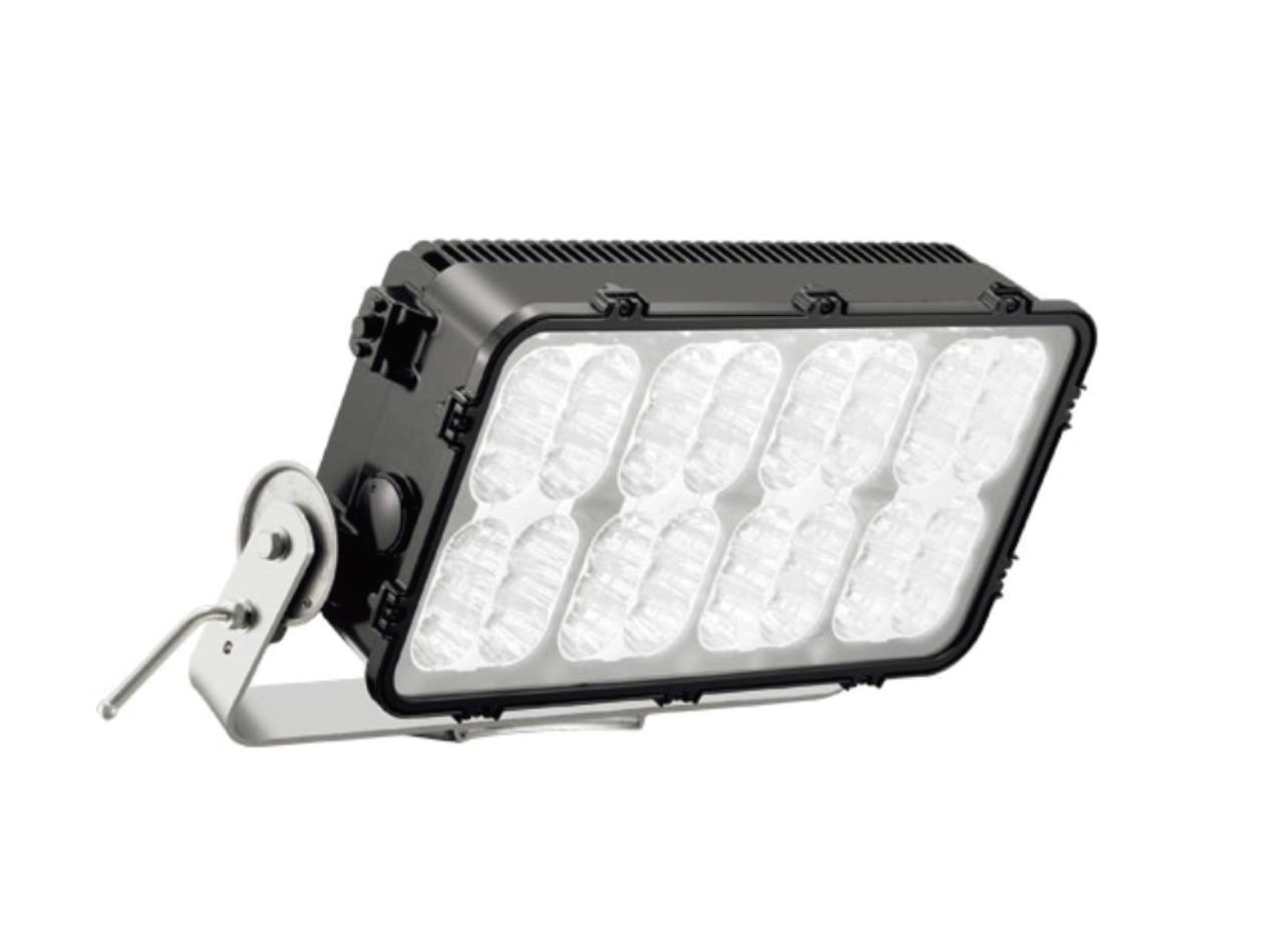 【岩崎電気】LED投光器など神宮野球場のナイター設備に採用の画像