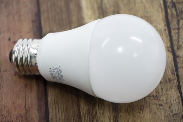 LED照明特集の画像