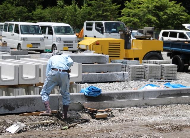 4月の西日本地区公共工事動向 件数は減少も請負金額は伸びるの画像