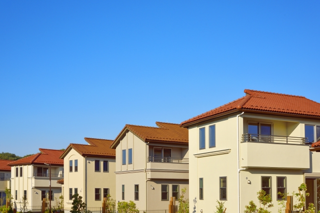 新設住宅着工戸数 3月 総戸数7万729戸(前年同月比7.6%減)の画像