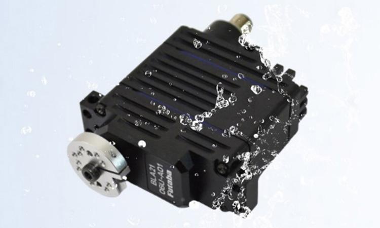 【双葉電子工業株式会社】産業機器用サーボモータ「BLA21-06U-A01」発売のお知らせの画像