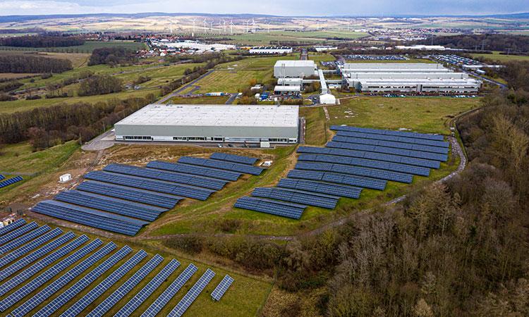 【ボッシュ株式会社】クライメートニュートラル:ボッシュが再生可能エネルギーの供給体制をさらに拡充の画像