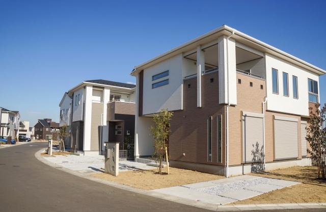 6月度の新設住宅着工戸数の画像