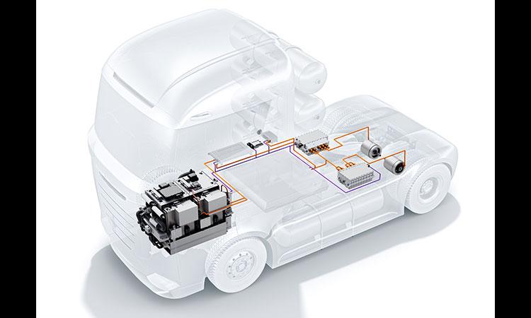 【BOSCH】ボッシュ:未来のモビリティに必要となる燃料電池を提言 長期的にクライメートニュートラルを達成するパワートレインの画像