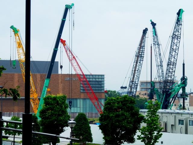 近畿地区の公共工事動向 7月の画像