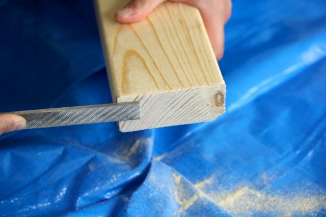 電工さんの工具箱 第30回「ヤスリ」用途も形も多種多様の画像