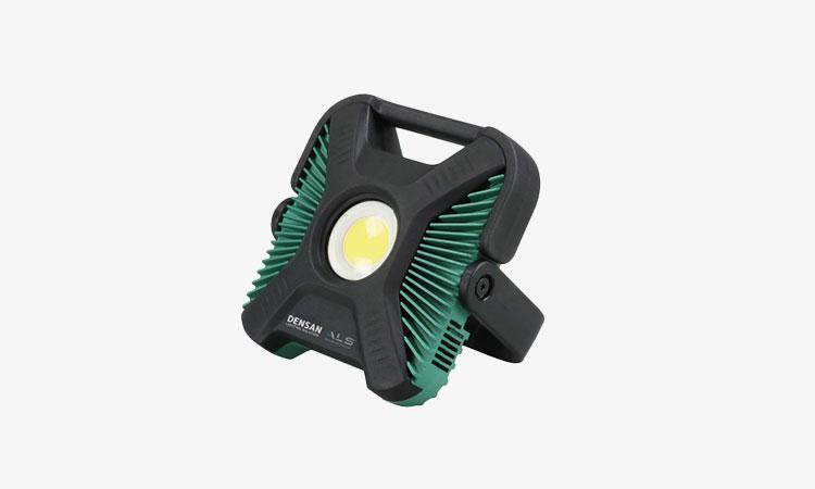 【ジェフコム株式会社】LEDパランドルRX(充電/交流電源共用タイプ)の画像