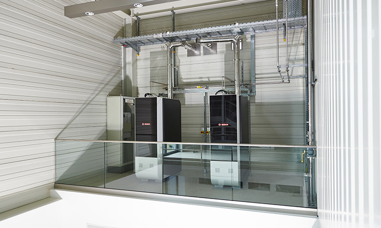 【BOSCH】ボッシュ、2024年より商用・産業用燃料電池の本格生産開始。Ceres Power社との連携強化の画像