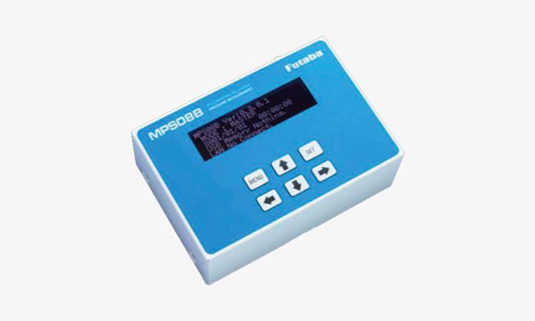 【双葉電子工業株式会社】金型内計測システム 圧力計測アンプをモデルチェンジ~「圧力計測アンプMPS08B」発売のお知らせ~の画像