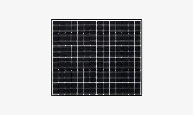 【シャープ株式会社】住宅用 単結晶太陽電池モジュール2機種を発売の画像