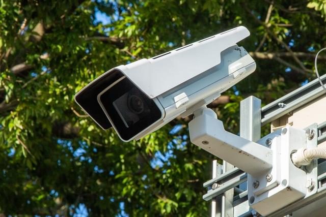 監視カメラ関連機器特集 犯罪捜査など用途広がる 果たす役割ますます拡大の画像