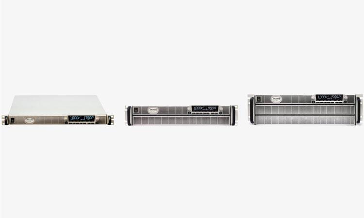 【TDKラムダ株式会社】CVCC直流安定化電源 GENESYS+シリーズに 出力電圧50V、400V、500Vを追加(容量5kW以上)の画像