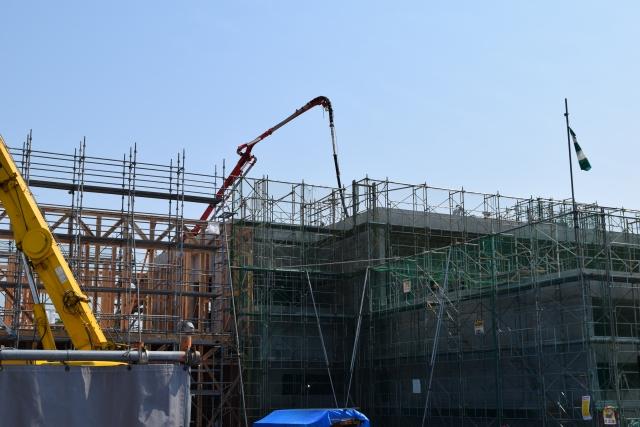 西日本地区の公共工事動向 2月 件数、請負金額とも増加の画像